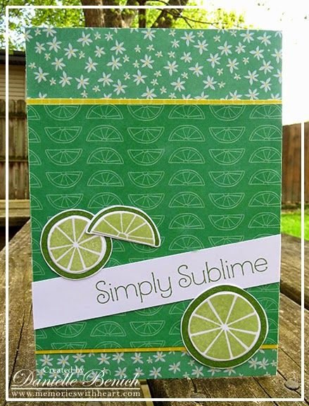 Celebrate National Scrapbooking Month with the Taste of Summer Special! #ctmhtos
