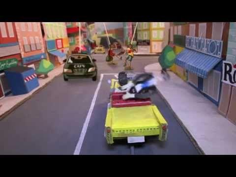 Bonus Round: Crazy Taxi City Ru$h Review - http://www.continue-play.com/review/bonus-round-crazy-taxi-city-ruh-review/