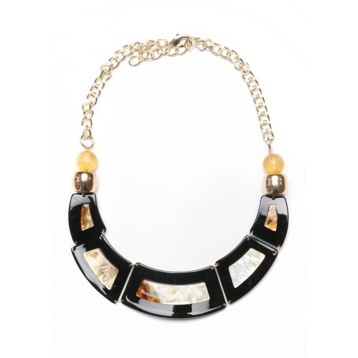 Collar Nacar Black PVP: 9,95€