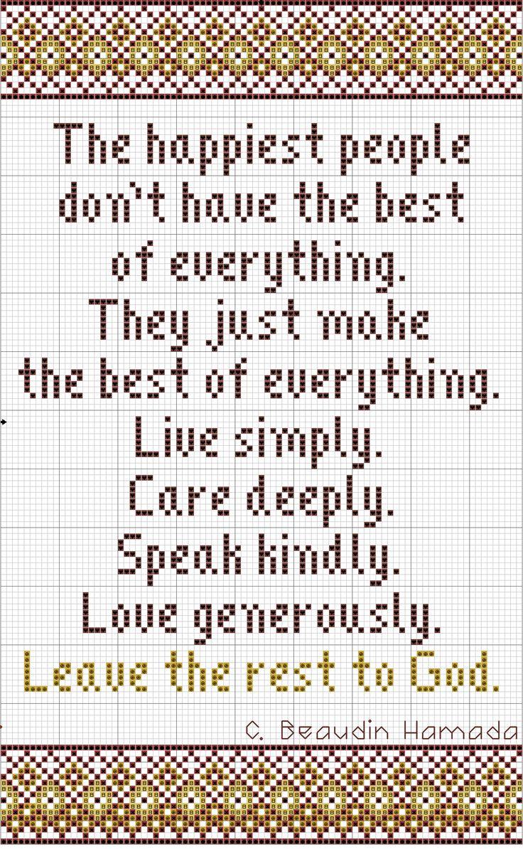 beautiful sentiments