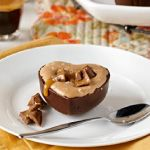 Recipe for Salted Caramello Mousse