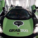 Agarrar a recaudar $2.5 mil millones de warchest para consolidar su ventaja sobre Uber en el Sudeste de Asia