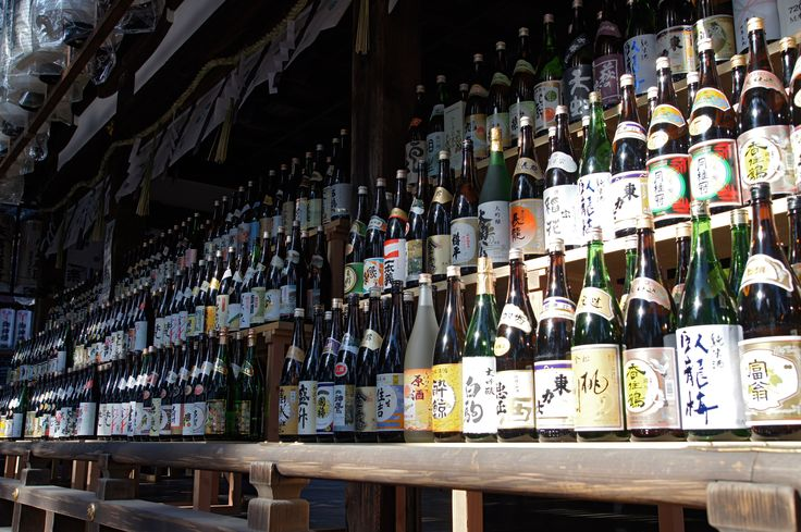 5 Japanese Alcoholic Drinks You Should Know