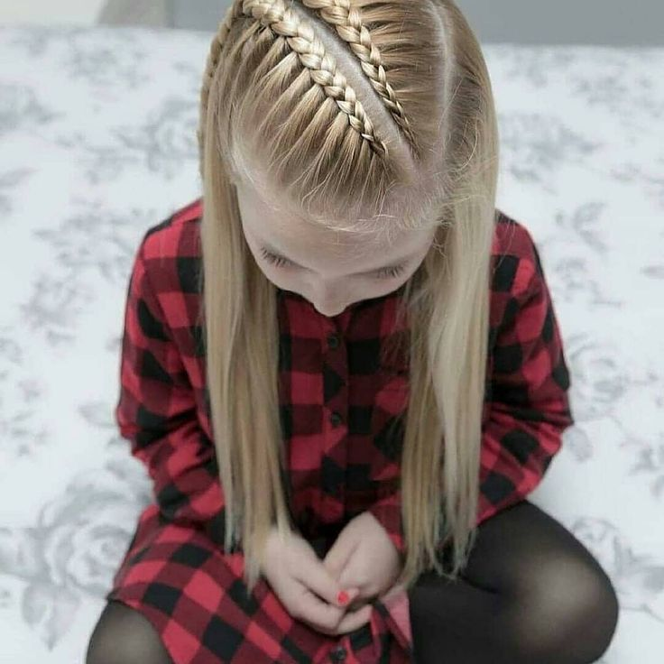 Love these sweet braids 😍 . Follow 😍 Tiffany Ritz.hairstyle . Credit Opini…