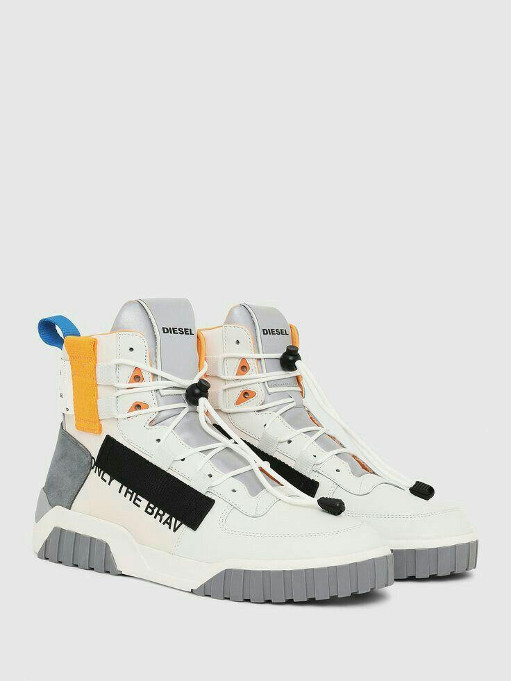 Diesel shoes, Sneakers