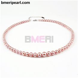 beaded blood pearl necklace eq2. For those who work in a high security building, this can save a great deal of time. If you don't have to constantly fetch through your personal belongings for your ID, you will save a great amount of time in the long run.	visit: www.bmeripearl.com