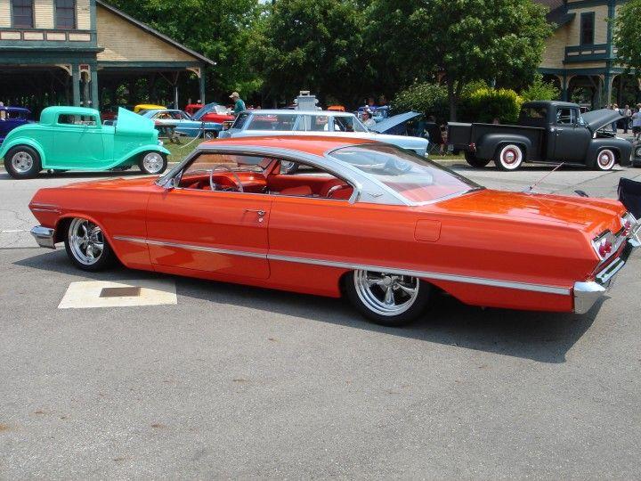 Best Cars American Classic Custom Images On Pinterest