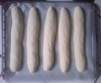 Subway Brot kochbar