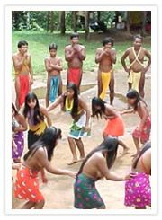 Embera Village - Chagres National Park - $ 125