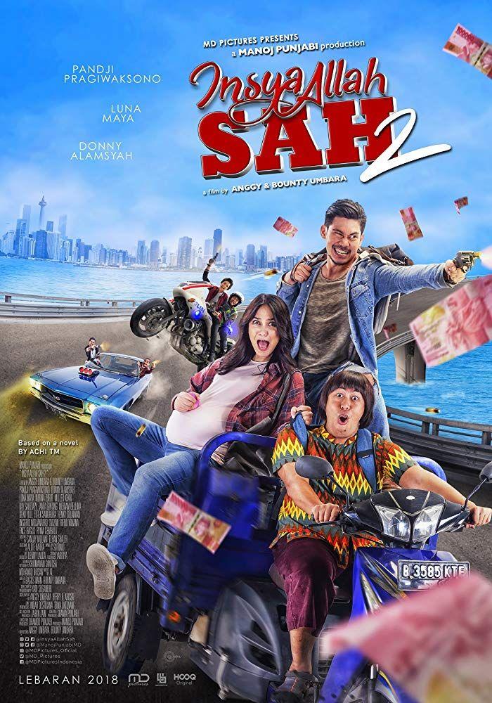 Pin oleh Ejha Rawk di Poster film Indonesia Film