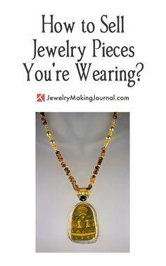 How To Sell Jewelry Handmade Jewelry Pinterest Jewelry