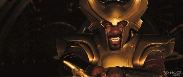 Racists Totally Freak Out Over Idris Elba Playing Norse God in 'Thor'
