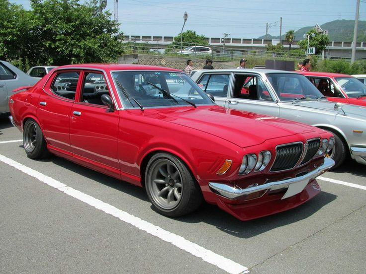 17 best images about datsun 610 on pinterest sedans cars and techno. Black Bedroom Furniture Sets. Home Design Ideas