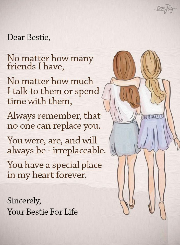 I Have One Best Friend That I Have Been Able To Count On Friendship Day Quotes Besties Fun To Be One