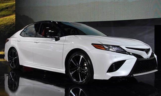 2018 Toyota Camry Details - http://toyotacamryusa.com/2017/05/2018-toyota-camry-details/