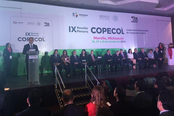 Es así como el Ceconexpo de Morelia se ha posicionado como uno de los principales recintos para los organizadores profesionales de eventos del país