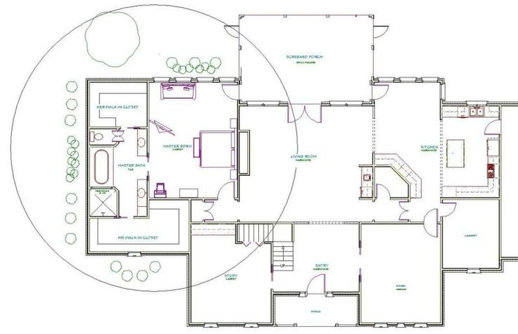 Master Suite Addition Plans Remodeling Plans Plan