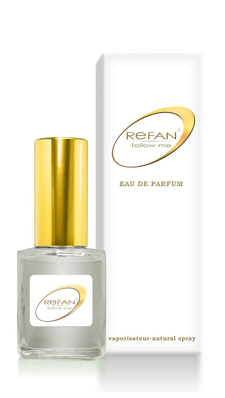 perfume refan