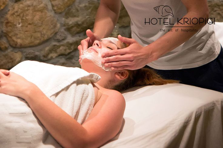 Spa center !! You holidays #hotel in #Halkidiki #Greece  http://kriopigibeach.gr/