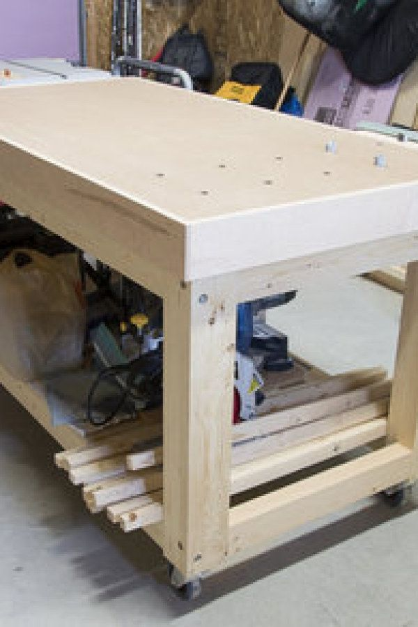 10 Woodworking Bench Plans Design No 13623 Small Woodworking Bench