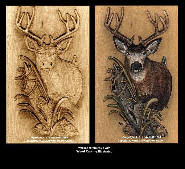 Best images about wood burning on pinterest deer