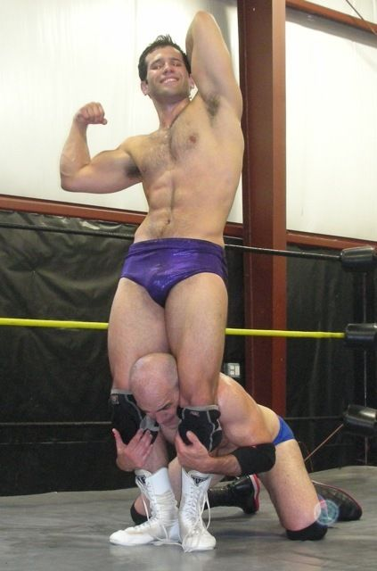 gay submission holds