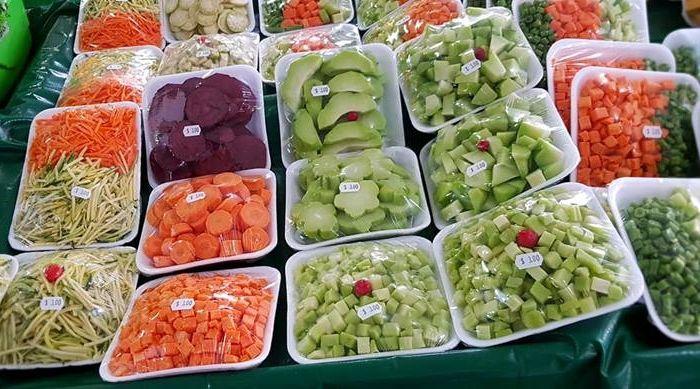 Legumes Embalados Para Venda Como Iniciar Dá Dinheiro Comida De Cafeteria Loja De Fruta Receitas