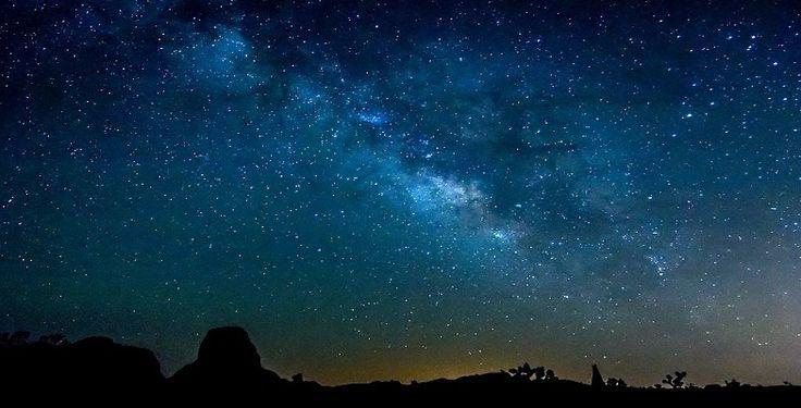 joshua tree national park  u0026gt  u0026gt  5 stargazing adventures with