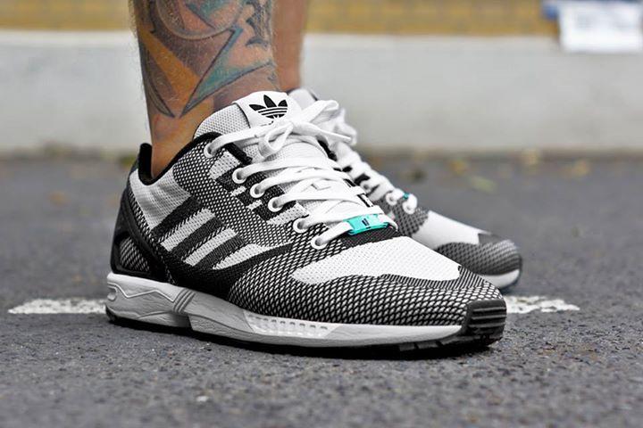 fr : adidas zx flux