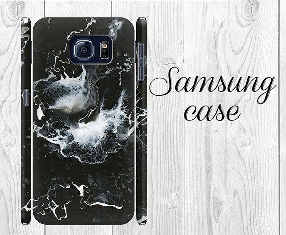 Samsung s7 edge, samsung s6 case, galaxy A5 case, black marble, galaxy j3, samsung note5 case, note4 marble, samsung S6 edge, Grand Prime