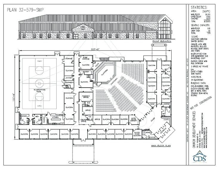 Free Church Building Plans Free Church Building Plans Awesome Best Church Plans Images On F Church Building Design Church Building Plans Church Interior Design