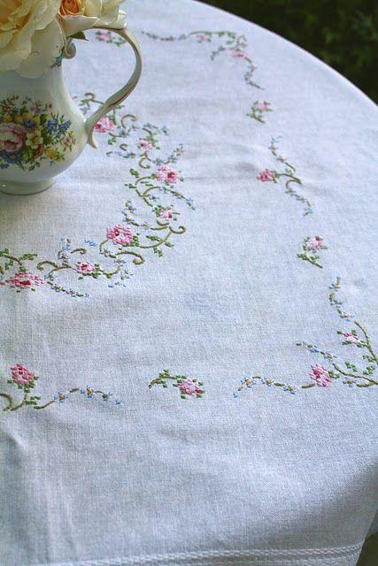 Table Cloth....