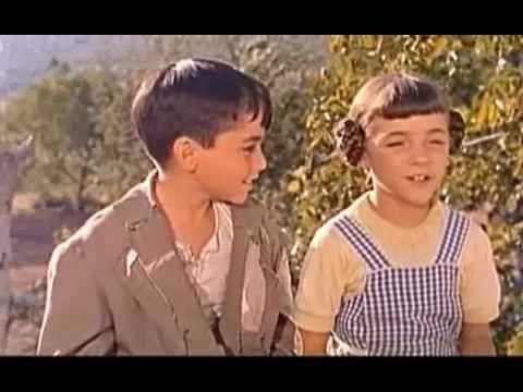 joselito - donde estara mi vida - 1957 - (ruiseñor).avi Lembro-me da minha infancia quando assistia a estes bons filmes