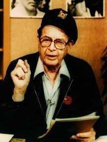 Bill Kennedy at the Movies, Detroit, MI