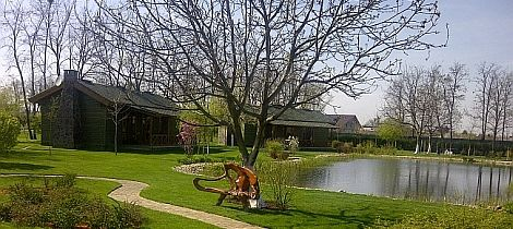 Acacia Village, paradisul de 5 margarete aflat la 45 minute de Bucuresti   Locuri Faine