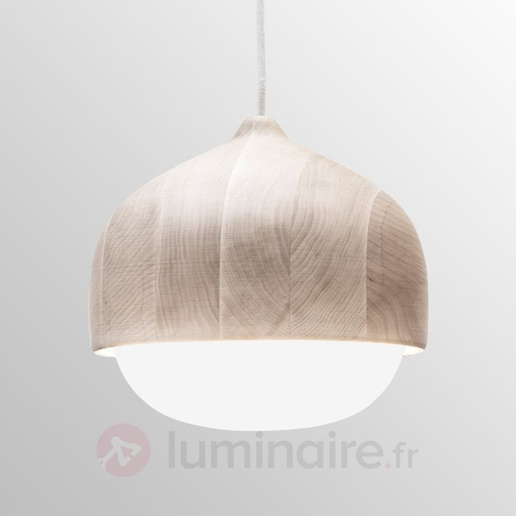 31 best Luminaires en bois images on Pinterest