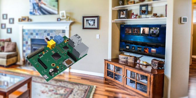 Kodi  Raspberry Pi = Your Home Media Center Sorted #DIY #tech