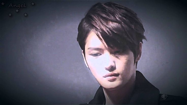 Jaejoong ジェジュン ~ Friend by Park Yong Ha パク・ヨンハ [Eng 日本語 CC]