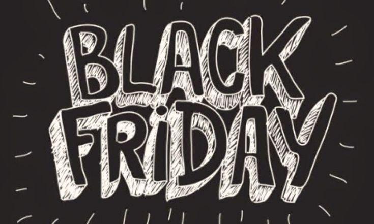 Black Friday 2015: Ofertas en manga anime y videojuegos en España