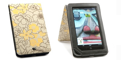 Need a cover for your Nook Color or Nook Tablet? The ...