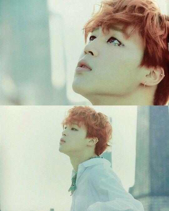 Jimin (Park Jimin) BTS / Bangtan Sonyeondan / Bangtan Boys (지민(박지민) 방탄소년단)
