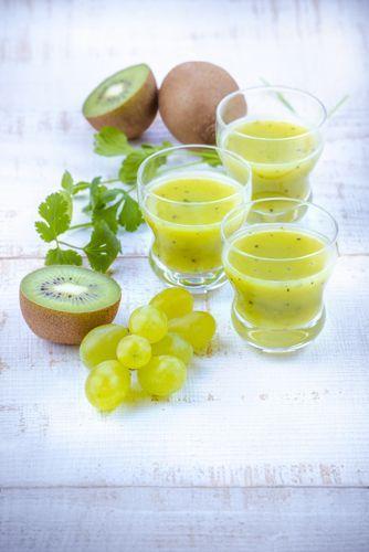 Les jus de fruits frais, nectars et smoothies faciles et rapides. Dégustez jus…