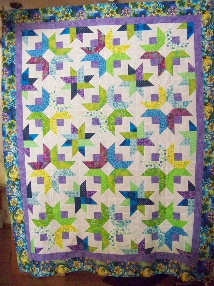 17 Best Images About Quilts Daybreak On Pinterest