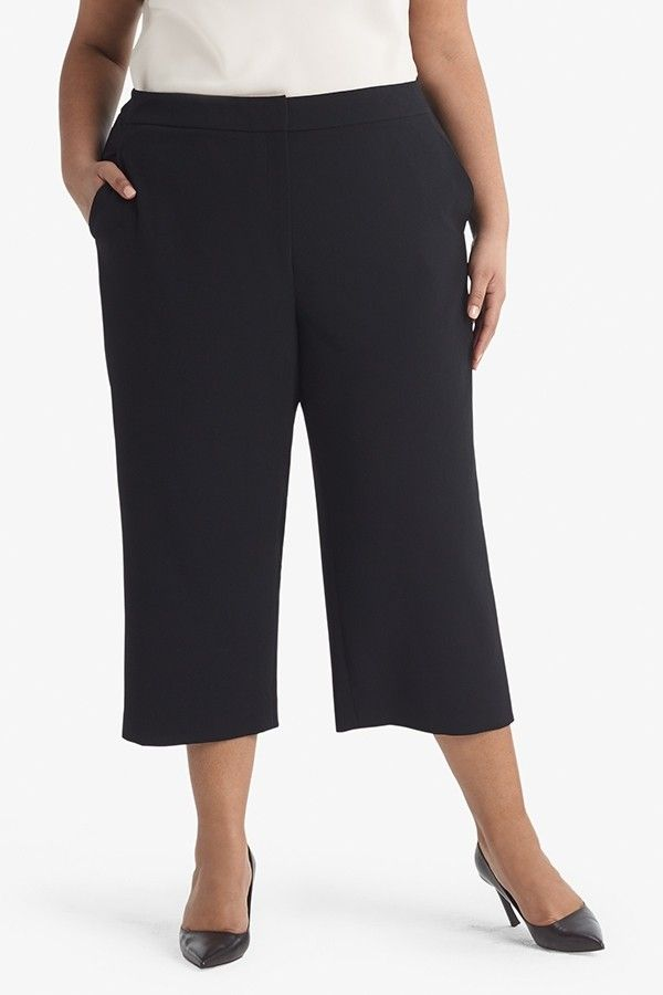 b75b89eb8f The Pippa Pant—Staccato in 2019 | Summer Work Style | Pants, Fashion ...