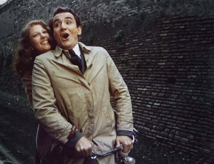 Nous nous sommes tant aimés (c'eravamo tanto amati) de Scola. Stefania Sandrelli, Vittorio Gassman.