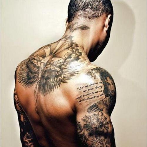 Awesome 35 Cool Tattoos for Men http://www.designsnext.com/?p=32036