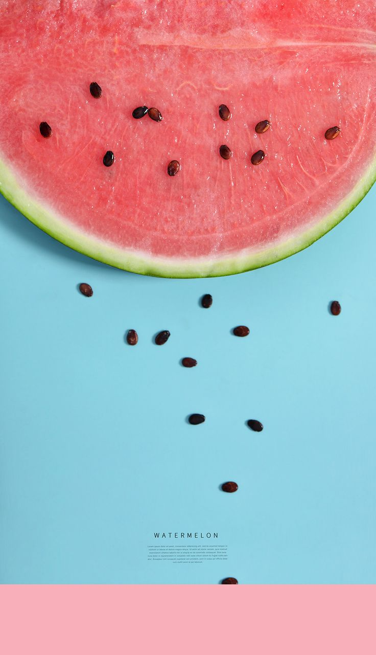 WATERMELON on Behance
