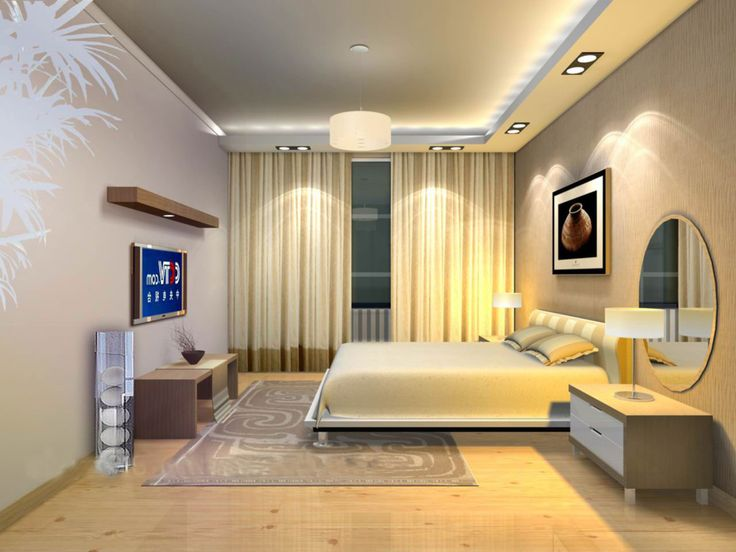 658 best bedroom designs and decorations ideas images on Pinterest - home interior paint ideas