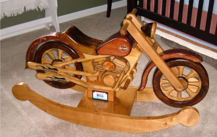 29 best Rocking Motorcycle images on Pinterest ...