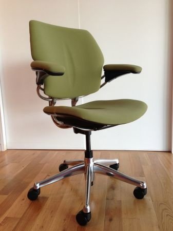 San Francisco: HumanScale Freedom Chair $425   Http://furnishlyst.com/